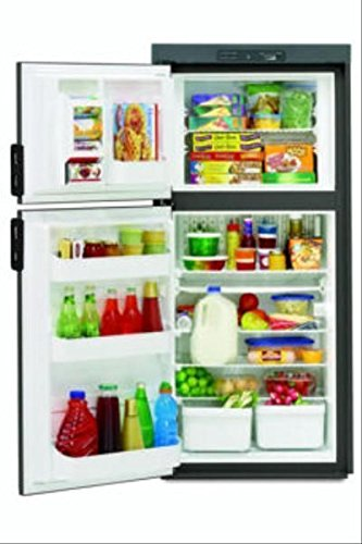 Dometic DM2652RB 2-Way Refrigerator – 6.0 Cubic Feet
